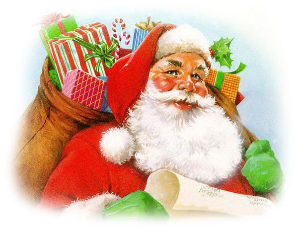 Добро пожаловать на Фабрику Деда Мороза!