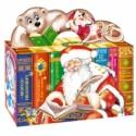 Книжная лавка Деда Мороза