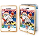 Телефон Деда Мороза