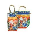 """Подарочная сумка-мешок """"Традиция"""""""
